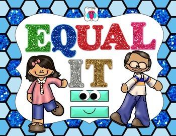 Equal It