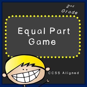 Equal Part Game (***FREEBIE***)