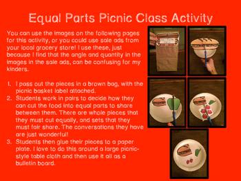 Equal Parts Picnic