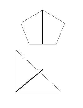 Equal Parts vs. Unequal Parts