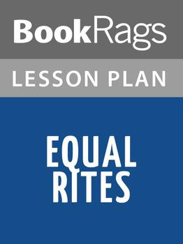 Equal Rites Lesson Plans
