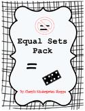Equal Sets Pack