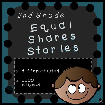 Equal Shares Stories