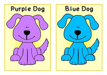 Equal Sharing Printable Activity / First Division / Math Center