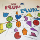 Equal and Not Equal Activities