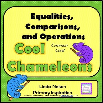 Equalities, Comparisons, and Operations