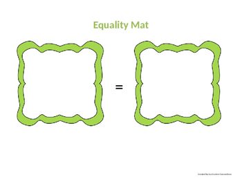 Equality Activity