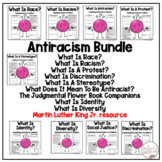 Antiracism HUGE Bundle The Judgmental Flower Martin Luther