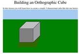 Equation Art - Making a Cube