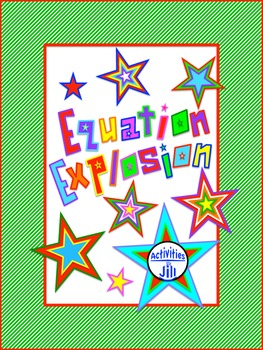 Equation Explosion