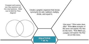 Equation Honeycomb
