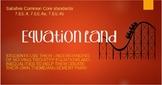 Equation Land
