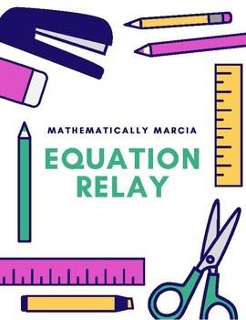 Equation Relay
