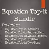 Equation Top-it Bundle