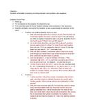 Equation Word Problems Lesson Plans