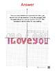Cooreograffiti: Equation of Love
