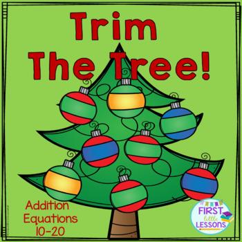 Equations 10 Thru 20: Trim The Tree