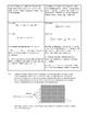Equations 8th Grade Math ~ 23 question assessment