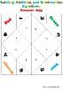 Equations Cootie Catcher Bundle (Fortune Tellers)