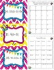 Equations - Distributive Property {Math Task Cards with Bu