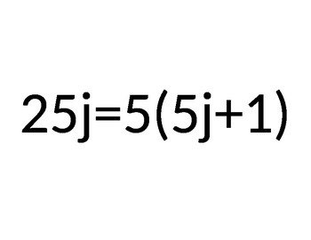 Equations (No Solution, Infinite Solutions, or One Solution)