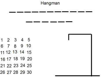 Algebra Hangman Worksheets & Teaching Resources | TpT