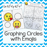 Graphing an Equation of a Circle Activity