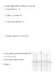 Equations of Circles Mini Quiz