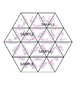 Equations of Circles Tarsia Puzzles