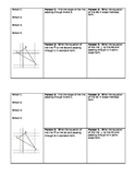 Equations of Lines in Different Forms Group Activity