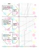 Equations of Parallel & Perpendicular Lines - 'Ladder' Activity