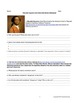 "Olaudah Equiano's ""Interesting Narrative..."" Activity Pack"