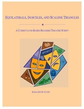Equilateral, Isosceles, and Scalene Triangles Readers Thea