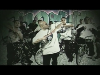 Equilibrium Music Video - Lowrider