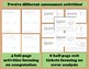 Equine Quotients - dividing whole numbers task cards & pri