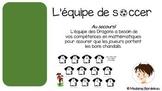 Devinettes Mathématiques: L'équipe de soccer