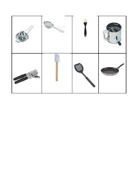 Equipment Match