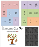 Equivalency Card Game
