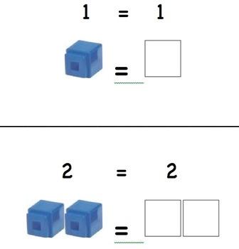 Equivalency Mats