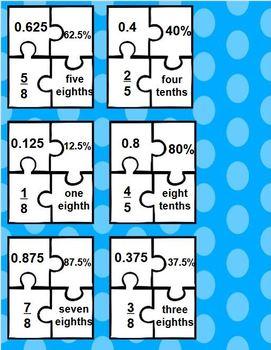 Equivalent FDP Digital Puzzle