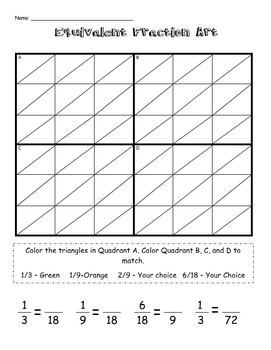 Equivalent Fraction Art-9 designs with 2 levels