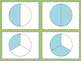 Equivalent Fraction Cards