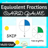 Equivalent Fraction Game