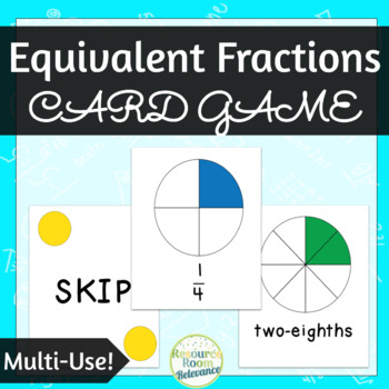 Shocking image intended for equivalent fractions games printable