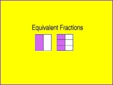 Equivalent Fraction Introduction
