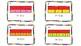 Equivalent Fraction Model Task Cards