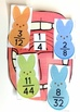 Equivalent Fractions Game April Math Center