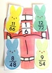 Easter Math Game - Equivalent Fractions Math Activity