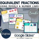 Equivalent Fractions Google Classroom