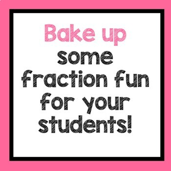 Equivalent Fractions Baking Math Center